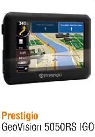 Auto navigacija GeoVision 5050 RS
