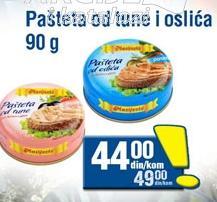 Pašteta tuna