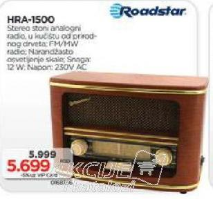 Radio Hra 1500