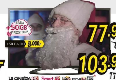 Televizor LED LCD 42LA640S