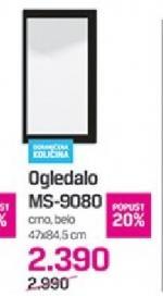 Ogledalo Ms-9080