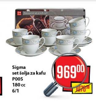 Šoljice za kafu