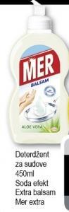 Deterdžent za sudove balsam