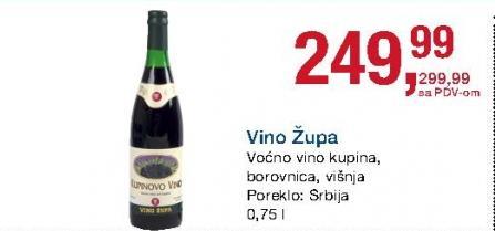 Aromatizovano vino