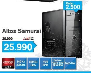 Računar Altos Samurai