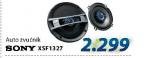 Auto Zvučnici XSF1327