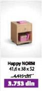 Komoda HAPPY NORM