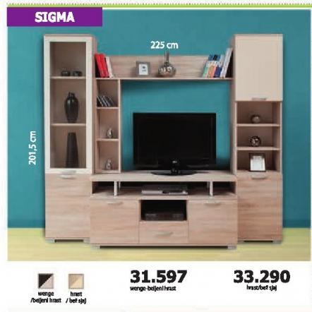 Regal Sigma