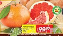Pomorandža
