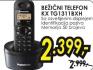 Bežični telefon KX-TG1311BXH
