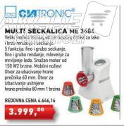 Multi seckalica ME 3484