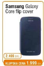 Flip Cover Galaxy Core