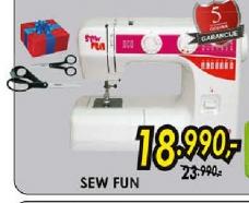 Mašina za šivenje Sew Fun