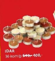 Sveća IDAR