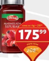 Marmelada šipak