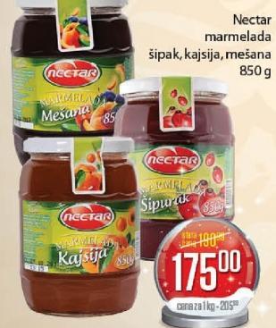 Marmelada kajsija
