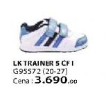 Patike LK Trainer  5 CF I