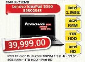 Laptop računar IdeaPad B590 59392963