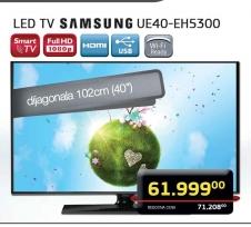 LED Televizor UE40EH5300