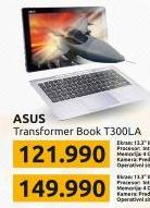 Laptop Transformer Book T300LA-C4008P