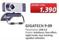 Web kamera P-09