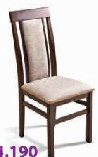 Stolica trpezarijska Queen Lux