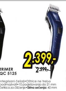 Trimer QC 5152