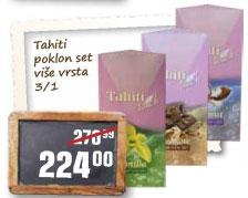 Tahiti poklon set