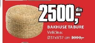 Tabure Bakhuse
