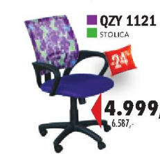 Stolica QZY 1121