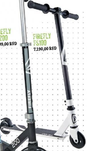 Firefly FS100