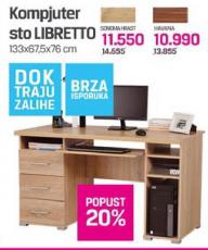 Kompjuter sto Libretto, havana