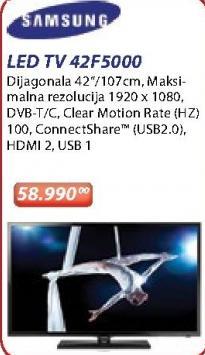 """Televizor LED 42"""" 42F5000"""