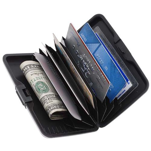 Aluminijumski novčanik