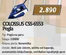 Pegla Css-6553
