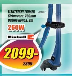 Električni trimer