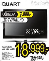 LED LCD Televizor LD23