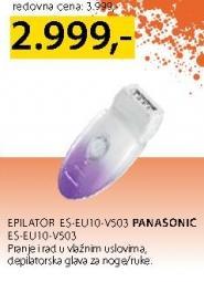 Epilator Es-Eu10-V503