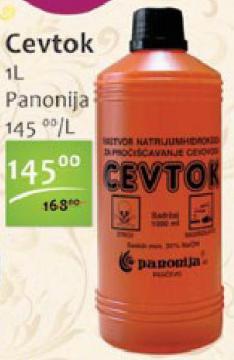 Cevtok