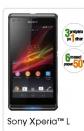 Mobilni Telefon Xperia L