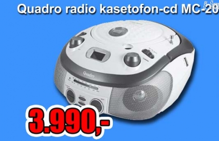 Radio Mc-20