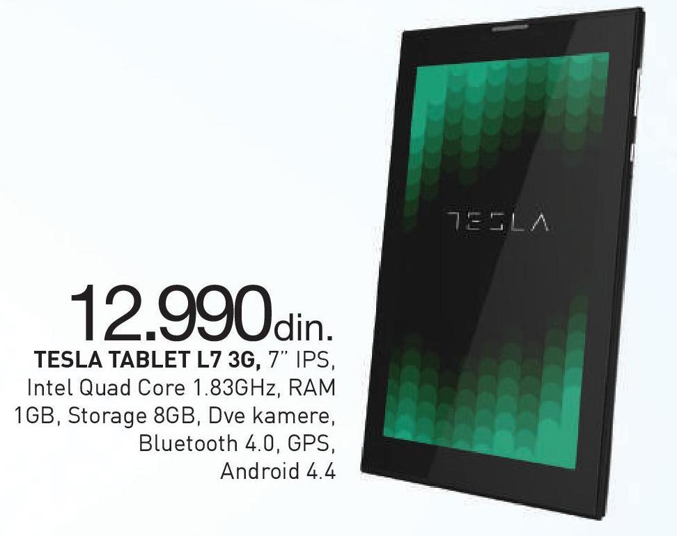 Tablet L7