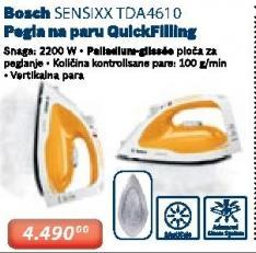 Pegla Sensixx Tda 4610