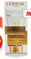 Krema za lice Nutrigold BB