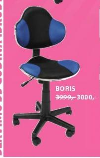 Kancelarijska stolica BORIS