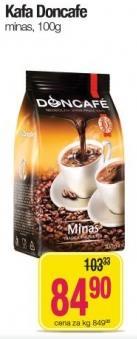 Domaća kafa Minas