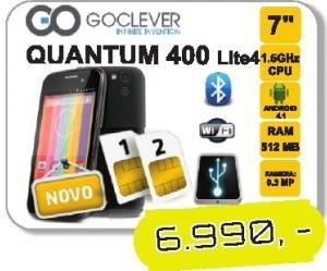 Mobilni telefon Quantum 400 Lite 4