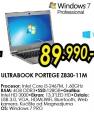 Ultrabook Portege Z830 11M