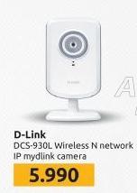 Veb Kamera D-LINK DCS-942L