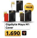 Zaštitna maska za Gigabyte MAYA M1
